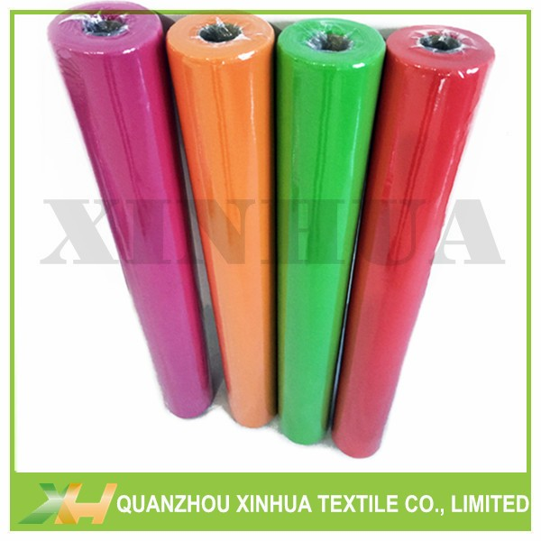10m/14m/16m/20m/25m/50m Small Rolls for PP Spunbond Nonwoven Fabric