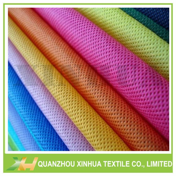 50Meter/Roll PP Spunbonded Nonwoven Fabric Factory