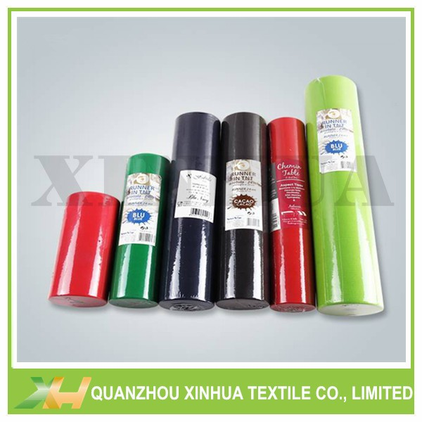 Different Width & Roll Length PP Spunbond Nonwoven Fabric for Italy & Israel Mar