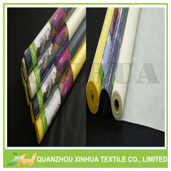 Disposable PP Spunbond Non Woven Tablecloth Roll