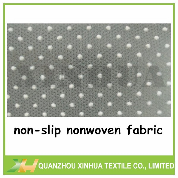 Non Slip Pp Spunbond Nonwoven For Mattress Base Co