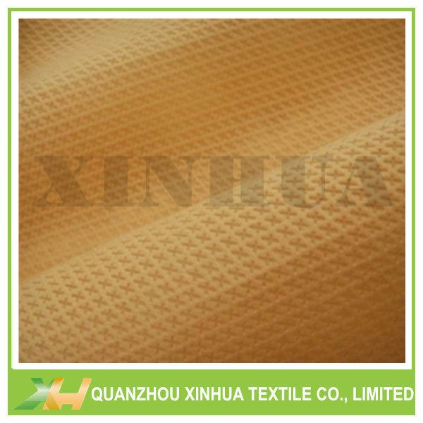 Cross Design Non woven Fabric Shoes Interlining