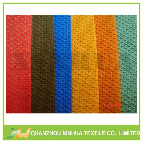 Cross Non Woven PP Spunbond Nonwoven Fabric