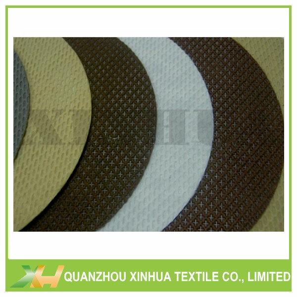 Cross Nonwoven PP Spunbond Non Woven Fabric