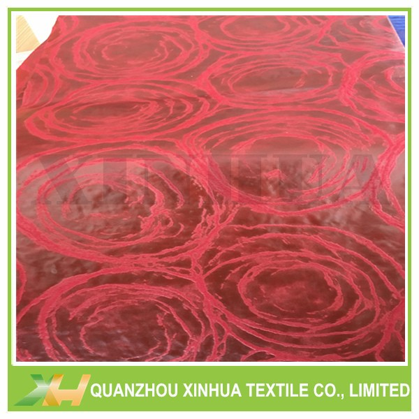 Circle Embossed PP Spunbond Non Woven Fabric for Packing & Wrapping