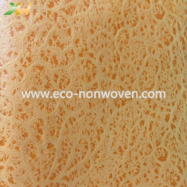 Coral embossing pp spunbond nonwoven fabric