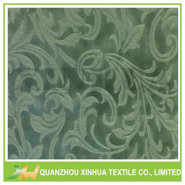 Moonflower emboss pp spunbonded non-woven for paacking