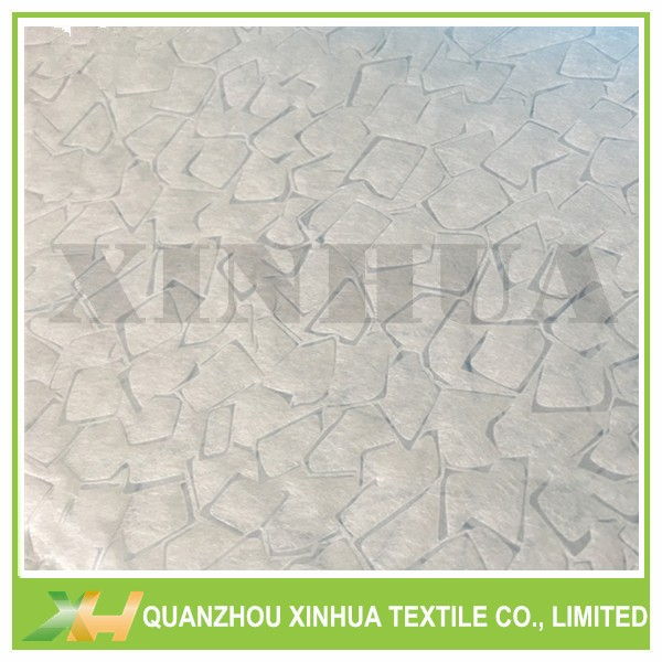 PP Spunbond nonwoven TNT Non-woven 3D embossed stone non woven