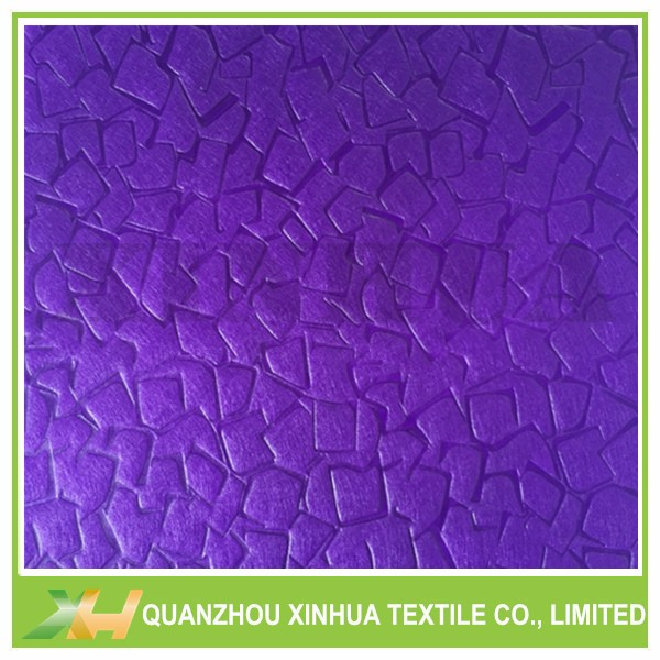 Stone Emboss PP Spunbond Non Woven Fabric for Flower Wrapping Material