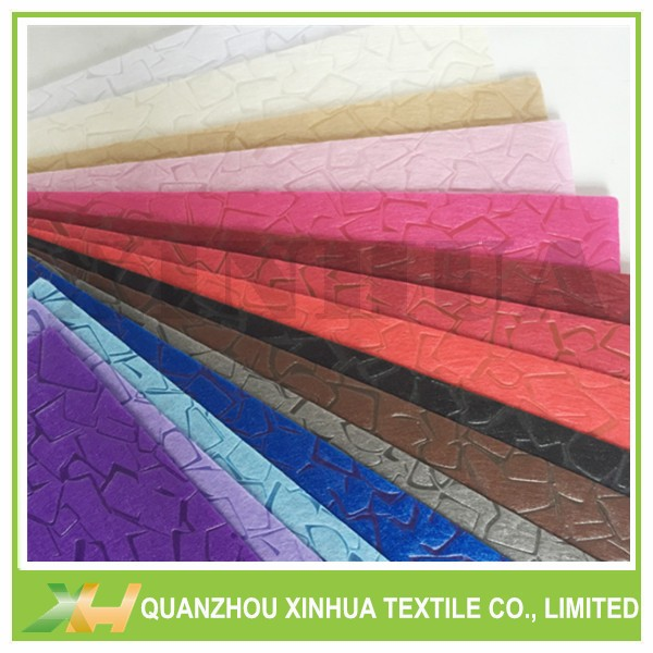 Stone Embossed PP Spunbond Non Woven Fabric