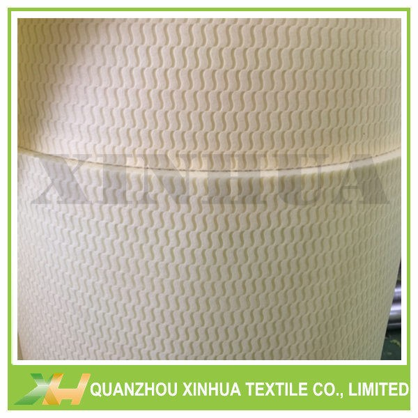 Wave Embossed PP Spunbond Nonwoven TNT Non Woven Fabric