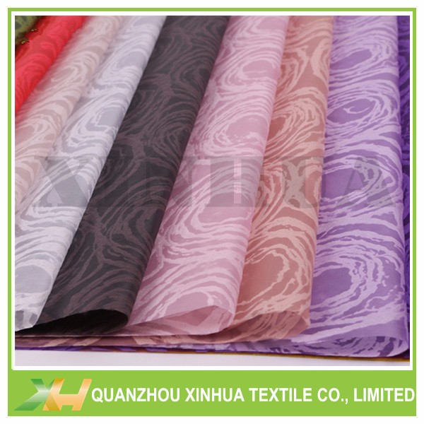 Wholsale newly circle embossed non-woven fabrics