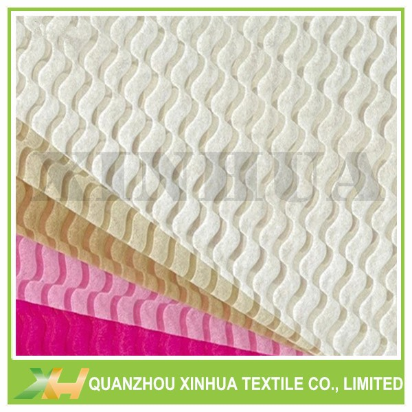 Your Source of 100% PP Spunbond Embossing TNT Nonwoven