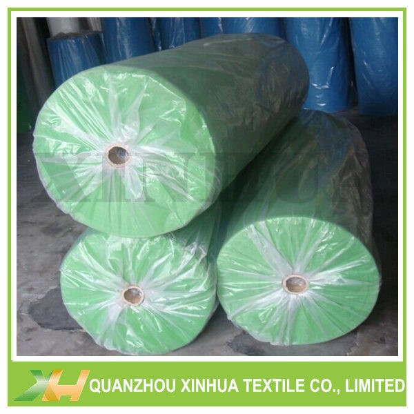 Newly Developed Eco Polypropylene Nonwoven Bags