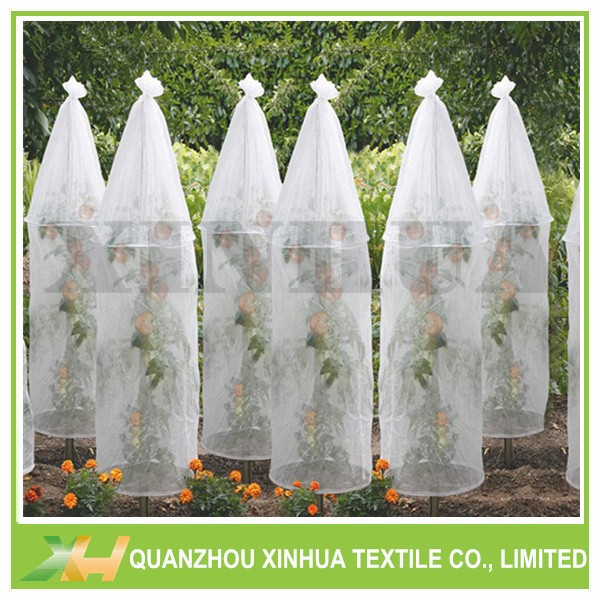 UV resistant pp spunbond nonwoven fabric plant cover