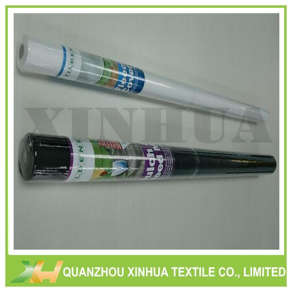 UV resistant pp spunbond nonwoven fabric plant cover