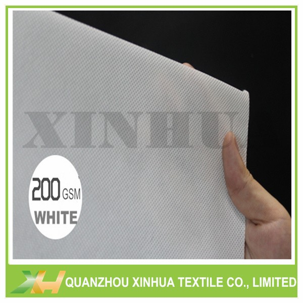 PP Spunbond Nonwoven Polypropylene Fabric For Sofa