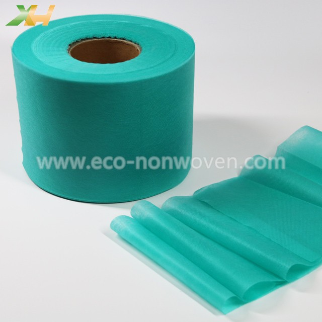 Professional & Reliable PP Spunbond Nonwoven Face Mask Fabric Producer