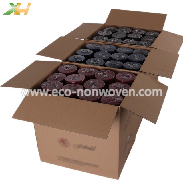 45 & 50gsm spanish non woven tables covers