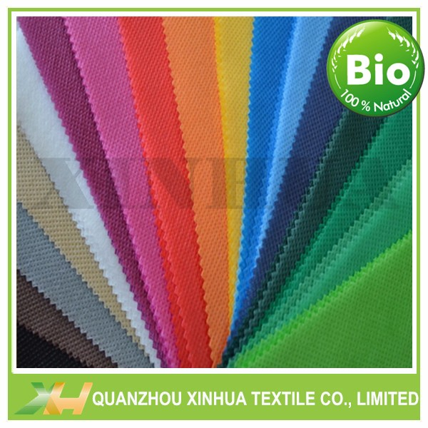 Disposable 50gsm PP Non Woven Roll for Tablecloth