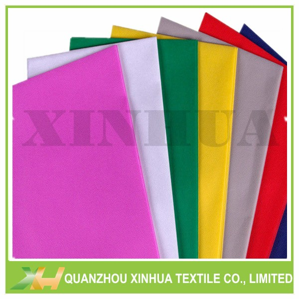 Disposable Table Cloth TNT Nonwoven Fabric