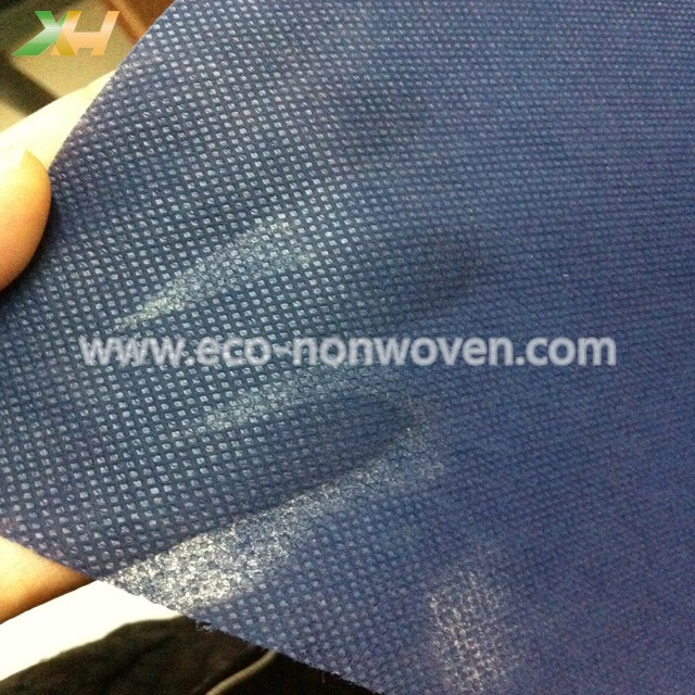 Factory supply spunbond pp non woven tablecloth