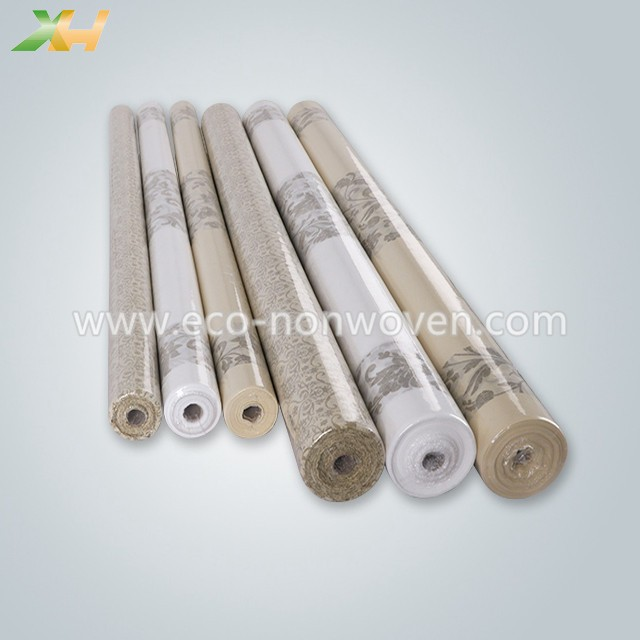 Israel Gold or Silver Printing PP Spunbond Nonwoven Tablecloth