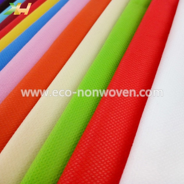 Polypropylene spunbond non woven table runner