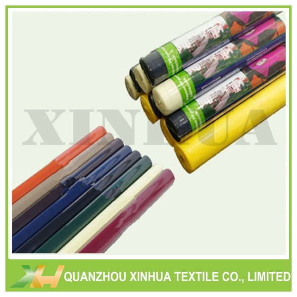Spundbond Nonwoven TNT Tablecloth in Roll/ Pieces