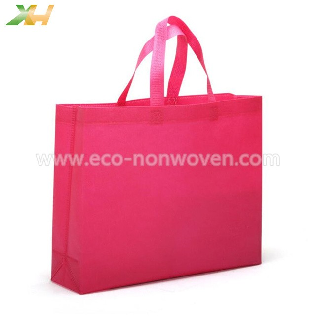 Good quality non woven fabric carry bag