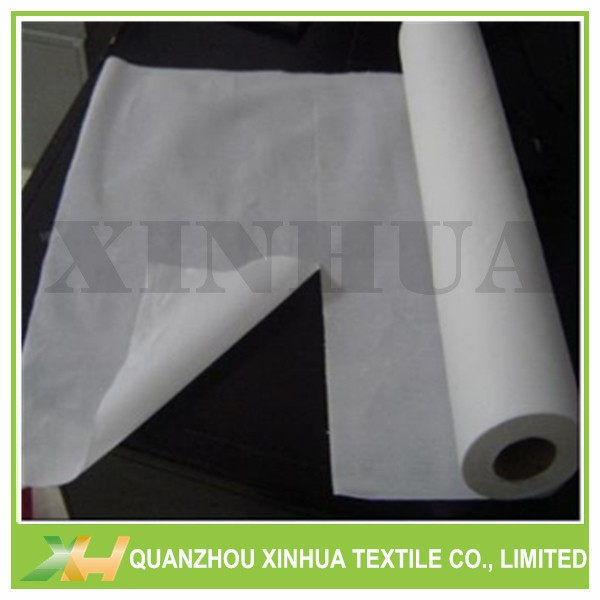 Disposable Perforated Nonwoven Bed Sheet Roll