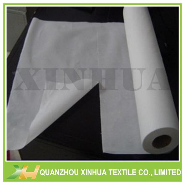 Precut Roll Disposable TNT Tablecloth Supermarket