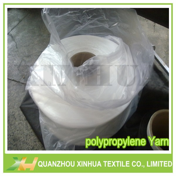 600D PP Polyproylene Yarn FDY China Supplier