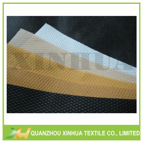100% Polypropylene PP Spunbond Non Woven Cloth