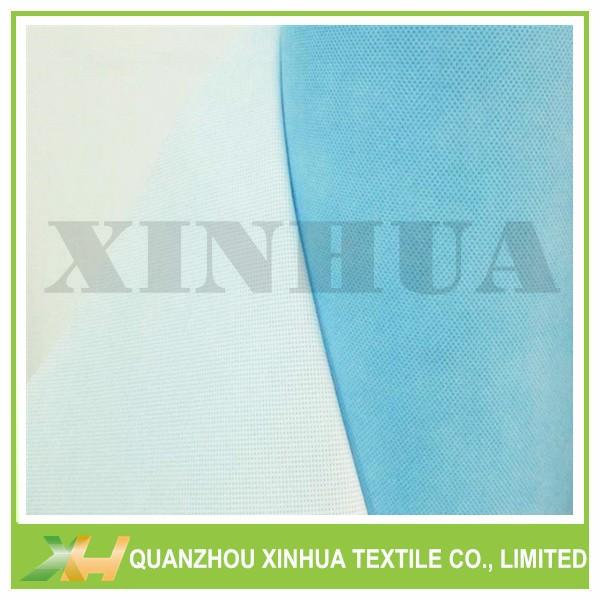 100% Virgin PP Polypropylene Non Woven Fabric