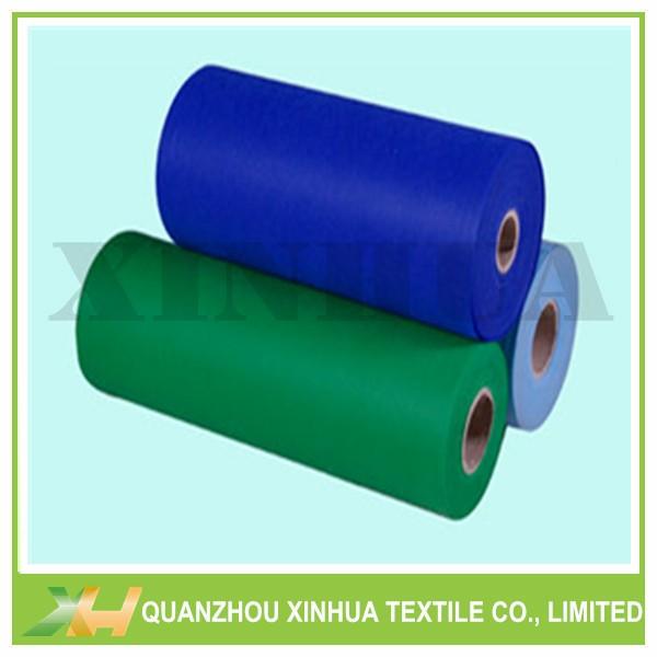 100% Virgin PP Polypropylene Non Woven Fabric Roll