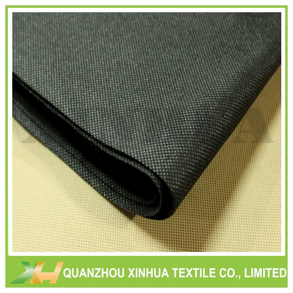 90gsm Black PP Spunbond Non Woven Fabric