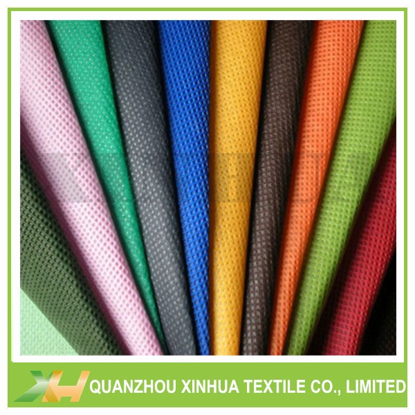 All kinds of color polypropylene non woven fabric
