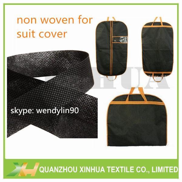 Black PP Spunbond Non Woven Fabric Company