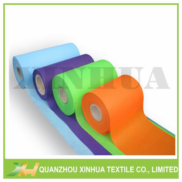 China Manufacturer for PP Non Woven Fabric, TNT