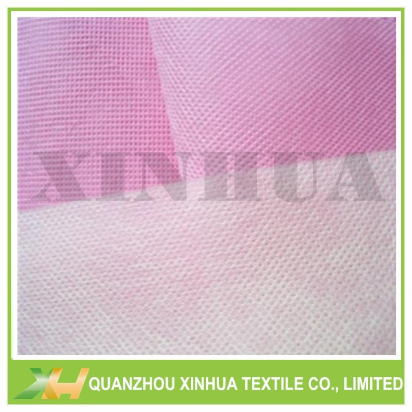 Manufacturer Good Quality 100% PP Nonwoven Fabric