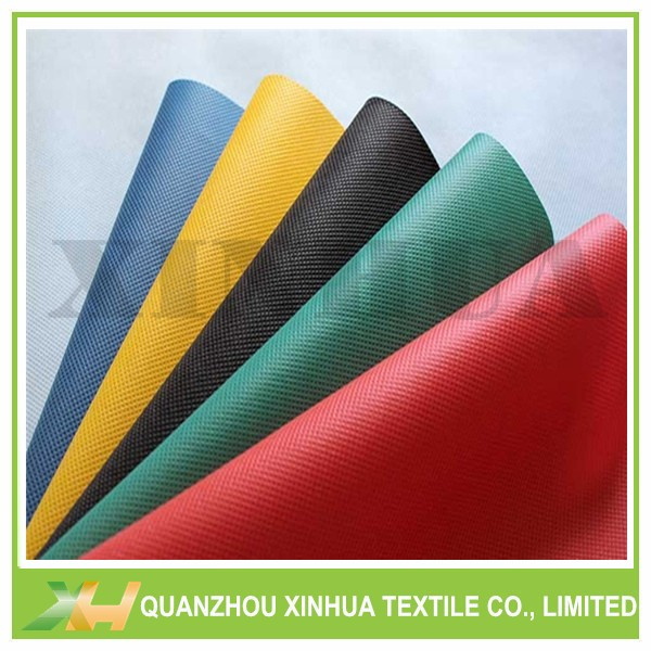 Nonwoven Supplier for PP Spunbonded Non Woven