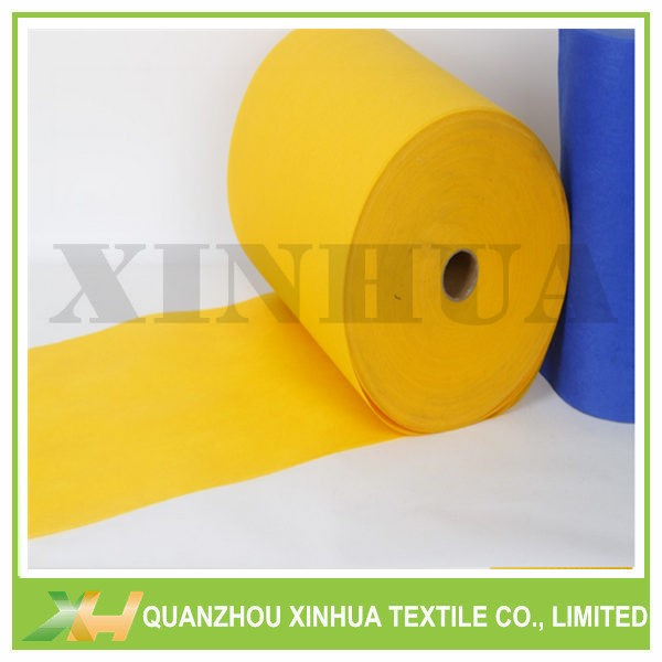 PP Spunbond Non Woven Fabric for Making Bags