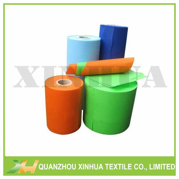 PP Spunbonded Non Woven Fabric Roll