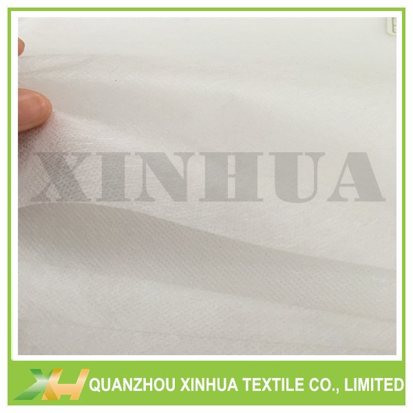 Polypropylene Spunbonded Non Woven Fabric Factory