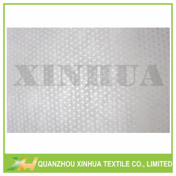 Quality Sesamoid Spunbond Pp Non Woven Material