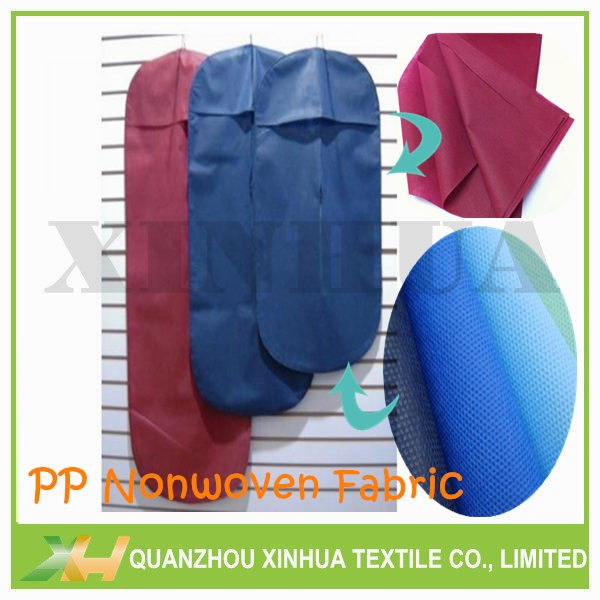 Recycle polypropylene pp spunbond nonwoven fabric manufacturers