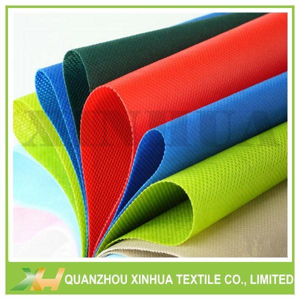 Vigin 100%PP Nonwoven Fabric Spunbonded