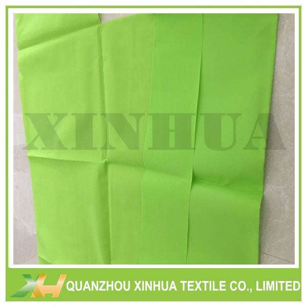 Vigin Shining Color 100%PP Spunbond Non Woven Fabric from China