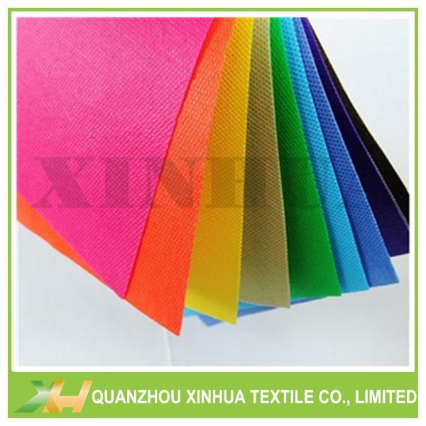 100% PP Spunbond Non Woven Fabric Manufacturer